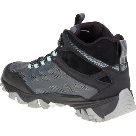 Merrell Moab FST Mid GTX - Calzado Mujer - gris